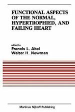 Developments in Cardiovascular Medicine: Functional Aspects of the Normal,...