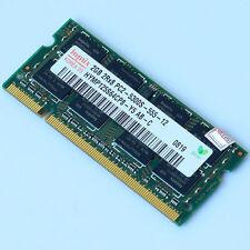 Hynix 2GO PC2-5300 DDR2-667 667Mhz 200pin DDR2 Laptop mémoire Module SODIMM RAM