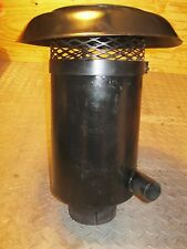 "Allis Chalmers 4"" Inlet Cyclone Air Pre-Cleaner Precleaner 7040,7045,7060,7080"