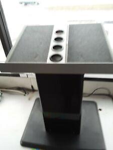 PowerBlock Large Column Stand black