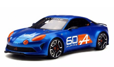 ALPINE A110  1/18 Celebration Le Mans 2015 - OTTO OT696