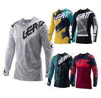 Leatt MX Jersey GPX 4.5 Lite Offroad Cross Shirt Enduro Motocross