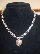 Heart Beauty Costume Necklaces & Pendants