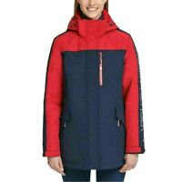 Tommy Hilfiger Women's 3-in-1 All Weather Systems Jacket - NEW