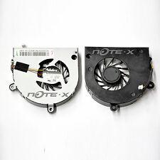 Ventilateur cpu fan ventola lüfter TOSHIBA SATELLITE A665 DC2800091N0 K000102880