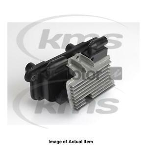 New Genuine INTERMOTOR Ignition Coil 12924 Top Quality