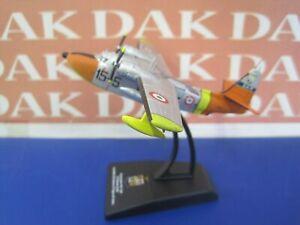 Die cast 1/200 Modellino Aereo Aircraft Grumman HU-16 Albatross 15 Stormo SAR