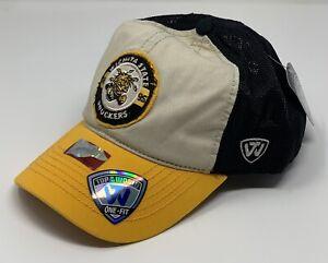 Wichita St. Shockers Honors Flex Mesh Hat M/L - NWT