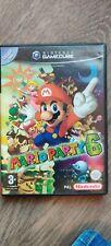 Mario Party 6 - Jeu Nintendo Gamecube