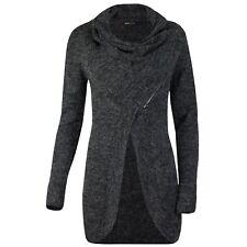weltweite Auswahl an Großhandelsverkauf schön in der Farbe Graue Damen-Strickjacken günstig kaufen   eBay