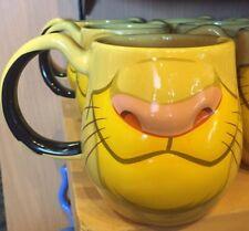 The Lion King Simba Mug Cup Disney World Theme Parks NEW