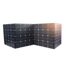 ANTPAK Mono 12V 180W Portable Blanket Solar Panel Caravan Camp Anti-Deformation