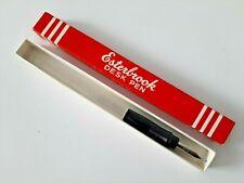 More details for *esterbrook desk pen dip-less fountain pen boxed london vintage-vgc*