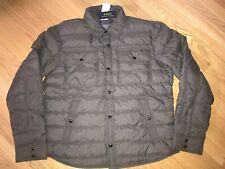 NWT  Polo Ralph Lauren Down Jacket sz XXL