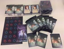X-Files CCG Assortment - Decks, Packs, Box, Promos, Ultra Rare & MORE! Free Ship