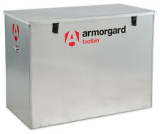 Armorgard Toolbin Site / Van / Truck Chest - 1190mm x 585mm x 850mm