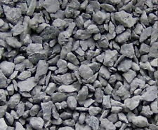 Natural Stone Ballast H0 scale 16oz. by volume light grey