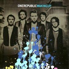 ONEREPUBLIC - WAKING UP [DELUXE EDITION] NEW CD