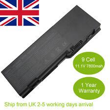 Battery For Dell  Inspiron 1501 6400 E1501 Laptop 0CR174 11.1V 9 Cell 7800mAh