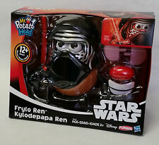 Mr Potato Head Star Wars Frylo Ren Playskool HASBRO BRAND NEW
