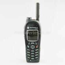 Motorola MTH800 Tetra Handfunkgerät Freq.:380 - 440 MHz Model: H78PCN6TZ5AZ
