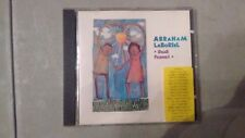 GO407 Dear Friends - Abraham Laboriel (CD 1993)