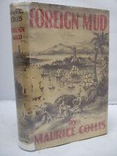 Ausländische schlamm-Opium Verwirrung in Canton in die 1830s-M Collis HB DJ 1956