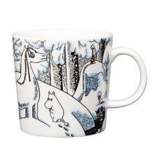 Mumin Becher - Snowhorse 2016 - Weihnachtsbecher - Moomin - Kaffeebecher