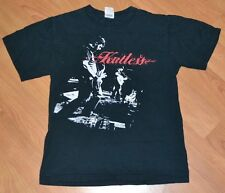 Kutless Band Live T Shirt Adult Small Portland OR Christian Rock CCM