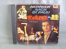 Freddy QUINN-Meet Me in St. Pauli-Polydor-NEW