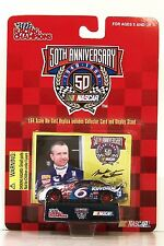 RACING CHAMPIONS ~ MARK MARTIN ~ #6 VALVOLINE ~ 1/64
