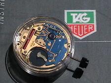 New,Swiss ETA Movement for TAG 1000,2000,3000,SEL,KIRIUM HEUER Watches.ORIGINAL