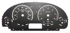 Lockwood BMW X3 Mk2 (F25) 2010- Diesel BLACK Dial Conversion Kit C730