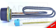 GLEDHILL PULSACOIL 2000 IMMERSION HEATER WITH STAT XB080 XB077