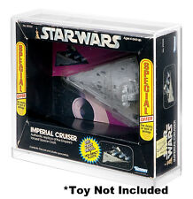 Star Wars Diecast Toy Display Case (Boxed)