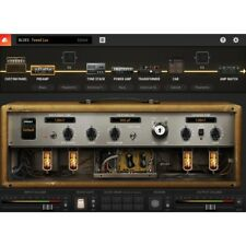 Positive Grid Bias AMP 2 PRO Virtual Guitar Designer Software Mac/PC (Download)