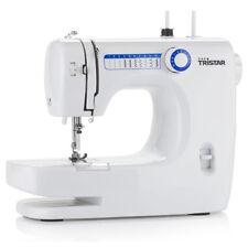 Macchina da cucire Tristar con pedale elettrico e 10 disegni Macchine da cucire
