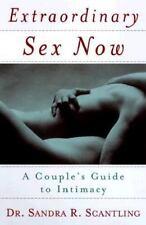 Extraordinary Sex, Scantling, Sandra, Very Good Book