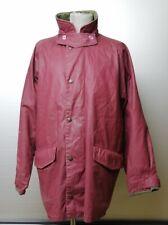 Henri Lloyd by Olmes Carretti TTS | giacca giubbino Tg. M | 80's vintage jacket
