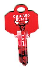 Chicago Bulls NBA XL House Key (SC)