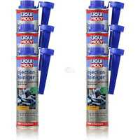 6x300 ml Original Liqui Moly 5110 Dose Injection Reiniger