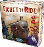 Days of Wonder Ticket To Ride by Alan R. Moon Train Adventure Board Game NIB