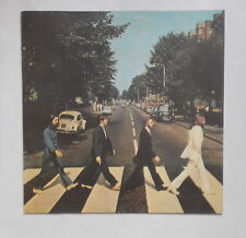 The Beatles - Abbey Road - RARE russian pressing!!!