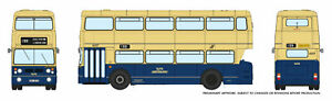 Rapido 901005 West Midlands Fleetline #6507 WMPTE Blue/Cream 199 Solihull Statio