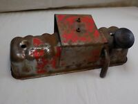 Perkins 4108 diesel engine rocker cover good second hand boat truck tractor