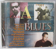 A CELEBRATION OF BLUES - GREAT SWING BLUES CD - IMPORT - BRAND NEW CD