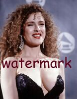 BERNADETTE PETERS ACTRESS AUTHOR, TONY & GOLDEN GLOBE WINNER PUBLICITY PHOTO 12