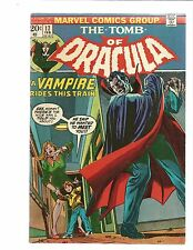 Tomb of Dracula 17   BLADE!