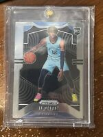 JA MORANT 2019-20 Panini PRIZM RC Rookie Card #249 NBA Memphis Grizzlies
