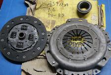 Vaux Astra 1.6 Petrol 80-89 clutch kit